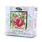 Kappus Pink Rose Luxussei 125 g