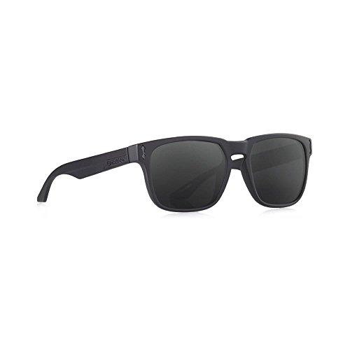 Drachen Matte Magnet Grau H2O Smoke Monarch Sonnenbrille - H2o Dragon Sonnenbrille Für Männer