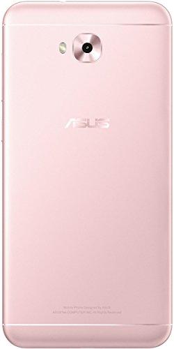 Asus Zenfone 4 Selfie (Rose Pink)