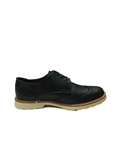 Pierre Cardin , Chaussures de ville à lacets pour homme Multicolore multicolore 41 17 Green
