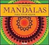 Mandalas Para Vivir Mejor por Laura Podio