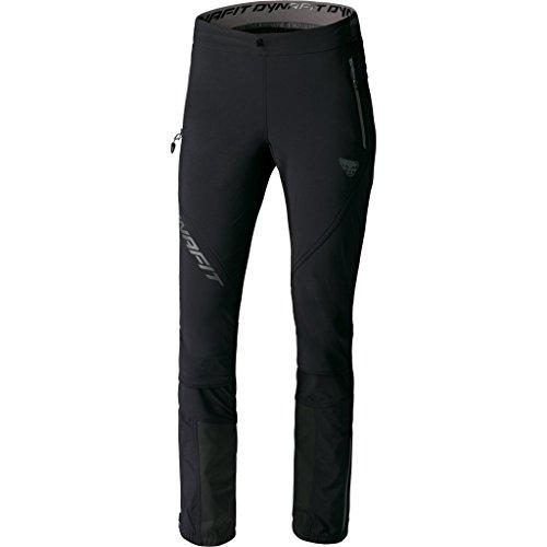 Dynafit speedfit dst w pnt, pantalone da sci alpinismo donna, nero, 42/36