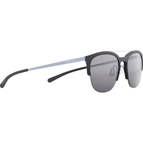 Spect Eyewear Herren Sonnenbrille Soho Black