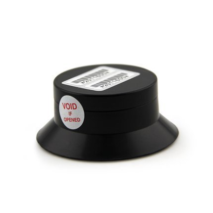 Preisvergleich Produktbild Accustar Labs Long-Term Alpha Track Radon Test Kit by HomeAire