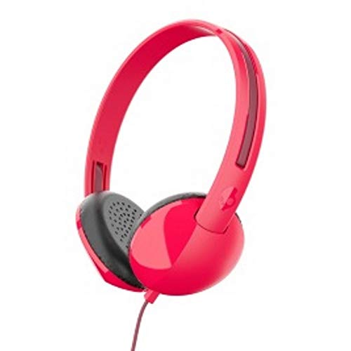 Skullcandy Stim Red On-Ear Red