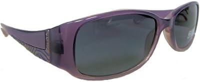 GUESS Gafas de sol SK 3042 Satin Brown 48MM