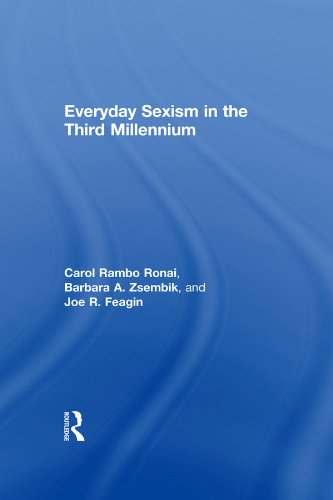Everyday Sexism in the Third Millennium por Carol Rambo Ronai