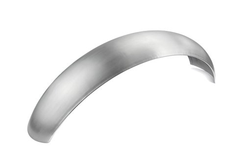 Preisvergleich Produktbild Schutzblech Hinten - 900 mm - Motorrad Universal Größe B: 120 mm