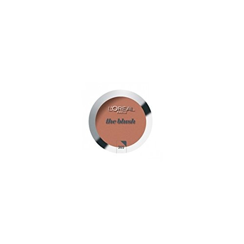 Loreal Accord Parfait Blush 205 Miel