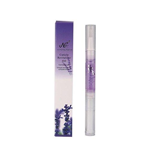 Schwarz D-1 Eyeliner (Nagel nährendes Öl, erthome 1 STÜCKE Mix Geschmack Häutchen Revitalizer Öl Stift Nail art Pflege Behandlung Maniküre Set (D))