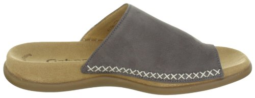Gabor Shoes 4370013, Chaussures femme Gris-TR-SW454