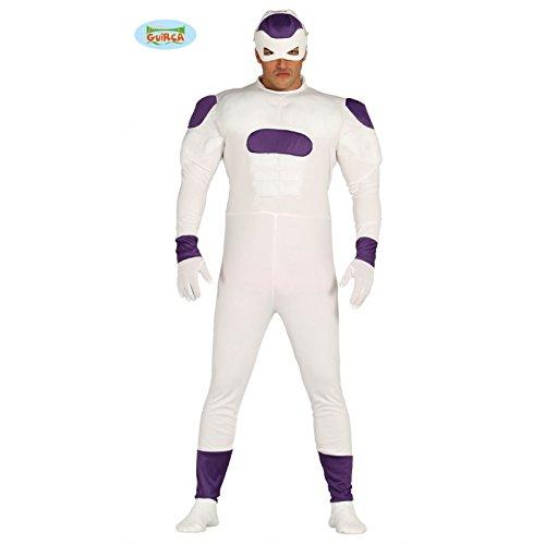 Costumi de guerriero spazio dimensione 48-52 ADULT