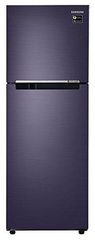 Samsung 253 L 4 Star Frost-free Double Door Refrigerator (RT28M3044UT,...