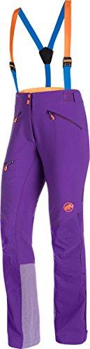 Winter Guide Pants (Mammut Damen Snowboard Hose Eisfeld Guide So Pants)