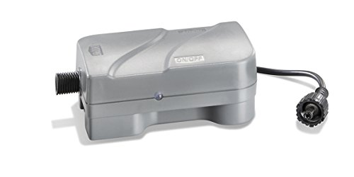 Akkubox 6V/1200 mAh für Solar Teichpumpen Gartenteich Akku Batterie esotec 101820