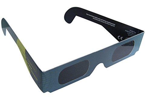 Preisvergleich Produktbild Sonnensichtbrille - Sonnenfinsternisbrille