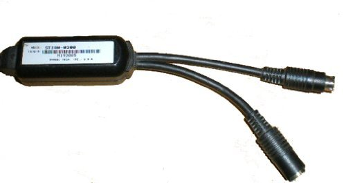 Zebra Synapse IBM–Switch KVM Kabel (Mini-DIN, PS/2) (Kvm Ibm Kabel)