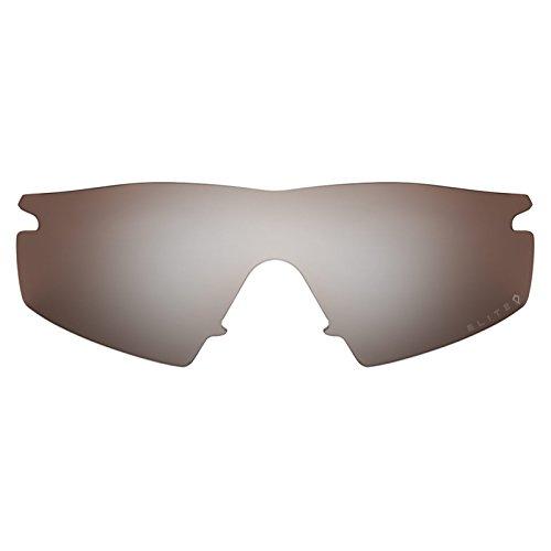 Revant Schutzglas für Oakley M Frame Sweep Vented Titanium MirrorShield® ZHKuf