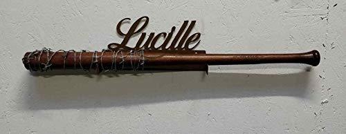 Lucille Wandhalter Baseballschläger The Walking Dead Negan