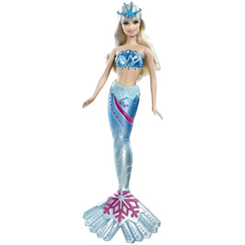 Barbie W6283 - Sirenas