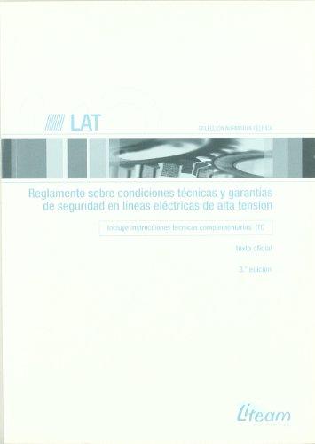 Rat - reglamento condiciones tecnicas y garantias de seguridad