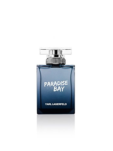 Karl Lagerfeld Paradise Bay for Him EdT, 1er Pack (1 x 50 ml)