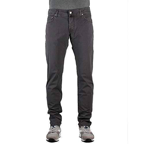 Jacob Cohen Jeans Uomo J622 Comf 08554V Grigio - 34