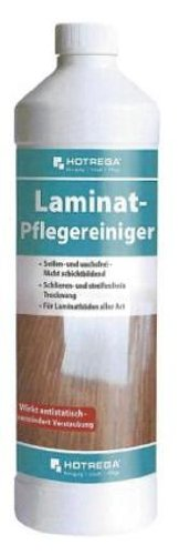 Hotrega H110194001 Laminat-Pflegereiniger, 1 Liter -