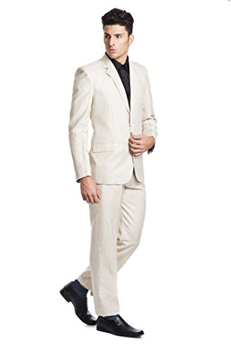 Wintage - Costume - Homme Blanc/beige