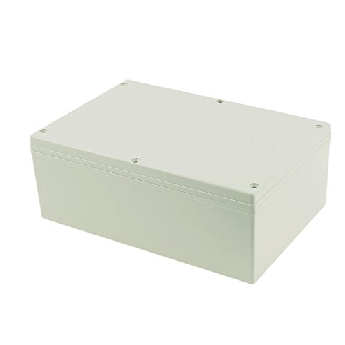 Sellify 240 x 160 x 90mm Waterproof Junction Box DIY Terminal Connecting Box Enclosure