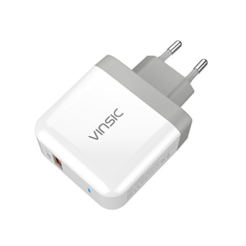 vinsic-quick-charge-30-caricabatterie-usb-da-muro-195w-compatibile-con-quick-charge-20-10-supporta-l