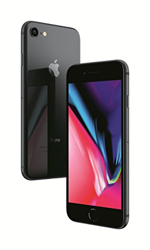 Apple iPhone 8 (Space Grey, 2GB RAM, 64GB Storage)