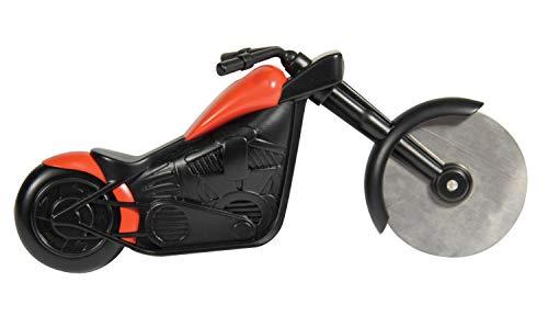 Pizzaschneider Motorrad - 2