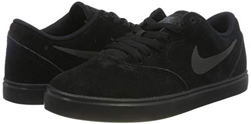 sports shoes c46f7 0cd29 Nike SB Check Suede (GS), Scarpe da Skateboard Bambino