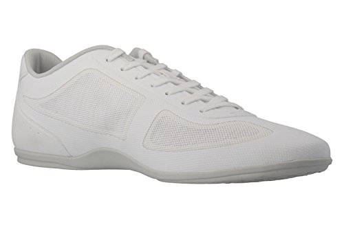Lacoste Sport Misano Evo Scarpa Weiß
