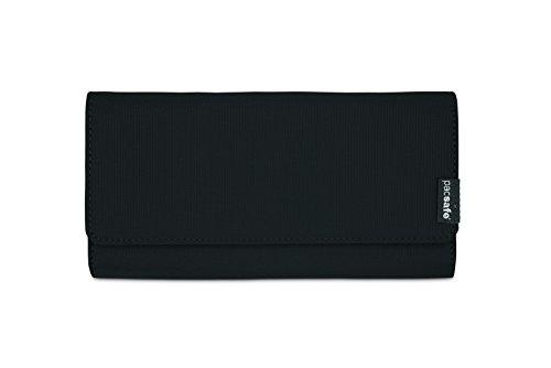 Pacsafe RFIDsafe LX200antirrobo bloqueo RFID cartera de embrague Pacsafe