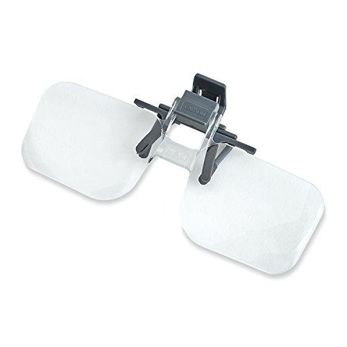 Zoom IMG-3 carson optics clip flip lenti