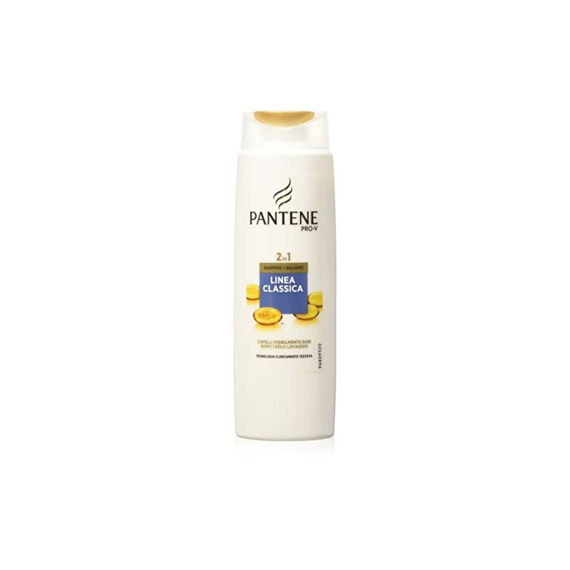 Shampoo Pantene Classic 2 in 1