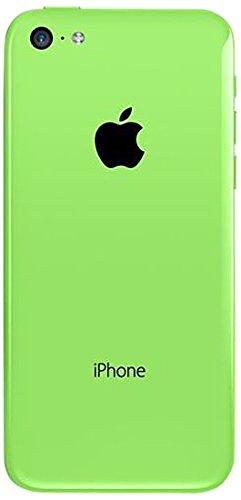 Apple iPhone 5c Smartphone débloqué 4G (Ecran : 4 pouces - 8 Go - iOS 7) Vert