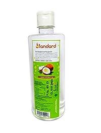Standard Cold Pressed Virgin Coconut Oil (500 ml)
