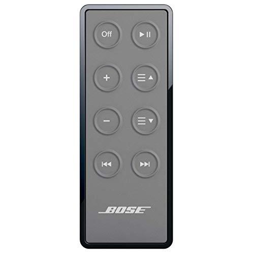 Bose SoundDock Series II, Serie III oder tragbare Fernbedienung