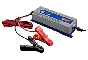 Ultimate Speed Car and Motorcycle Battery Charger ULG 3.8 A1