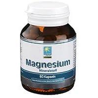 MAGNESIUM 300 mg Kapseln 60 Stück preisvergleich bei billige-tabletten.eu