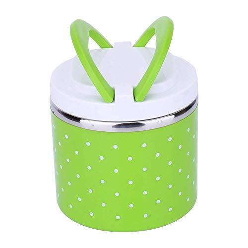 Yosoo Picknick Lunch box Pot Brotdose Tragbare