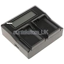 Brand New Alcoa Prime Replacement EN-EL15 Travel USB Charger for DSLR Camera Nikon D800 D800E V1