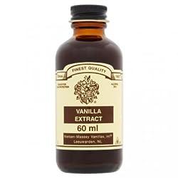 Nielsen Massey Madagaskar Bourbon Vanille Extrakt Madagaskar 100% natürlich 60ml