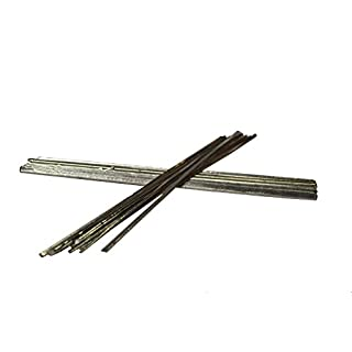 Solder Connection 11214 99C Lead-Free Tinman Sticks, Sn99.3/Cu0.7 (Pack of 4)