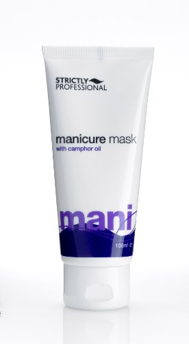 Strictly Professional MANUCURE MASQUE 100ML