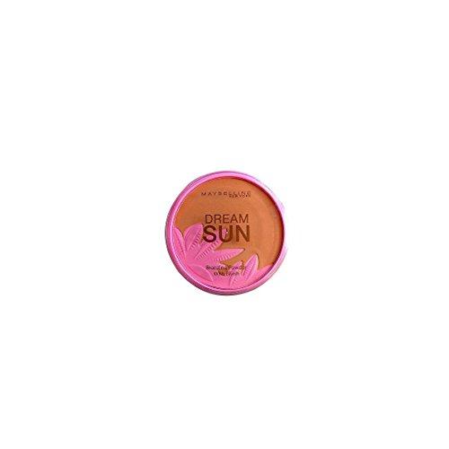 Rimmel Dream Sun Terra e Fard - 08 Bronzed Paradise