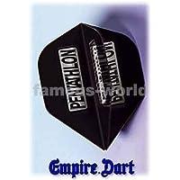 25700 3Satz Standard//Polymet 9 EMPIRE-DARTFLIGHTS